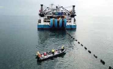 Cable Laying process, how CRC can support?