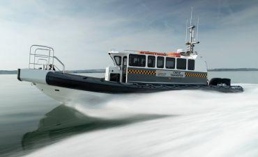 CRC Vanguard - New On Fleet