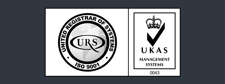Commercial Rib Charter is ISO 9001:2015 Certified
