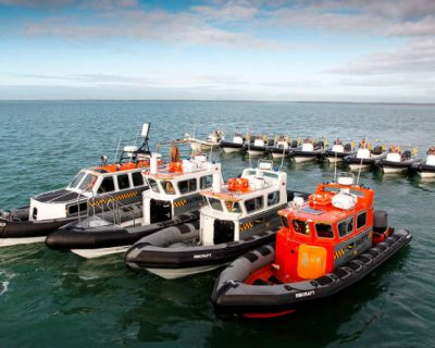 CRC Fleet Photo Shoot