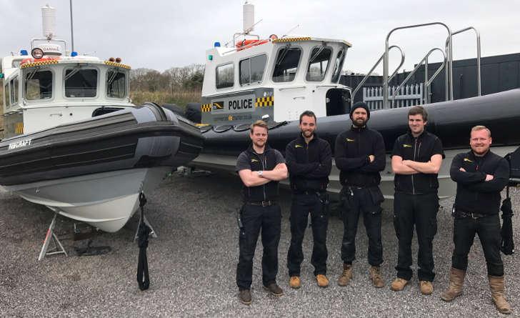 Life Raft Challenge Team