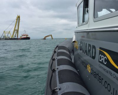 Why are Guard Boats so Important?