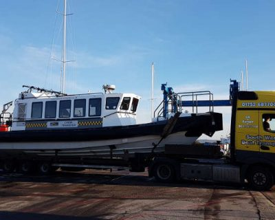 Can Commercial Rib Charter Mobilise and Operate Anywhere? Absolutely!
