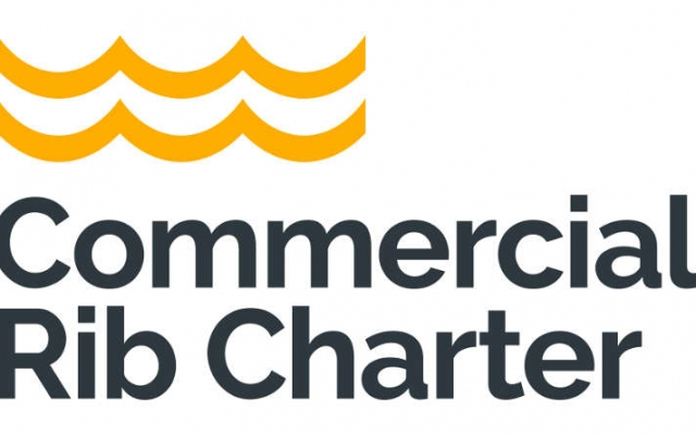 Commercial Rib Charter new logo