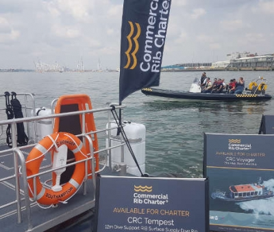 Seawork exhibition