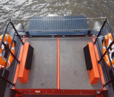 Southampton water UXO clearance