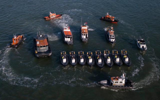 The Rib Fleet